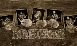 Bombthreat im Interview -