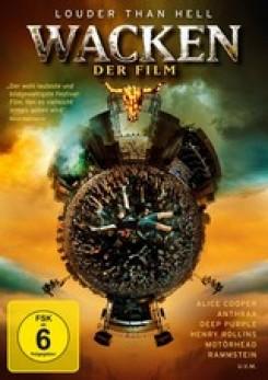 Wacken - Der Film