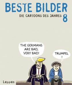 Beste Bilder 8 – Die Cartoons des Jahres