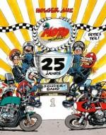 Holger Aue – MOTOMania – 25 Jahre (Sonderband)