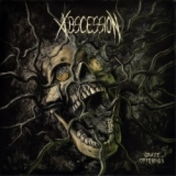 Abscession - Grave Offerings
