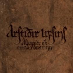 Árstíðir Lífsins - Aldafǫðr ok munka dróttinn