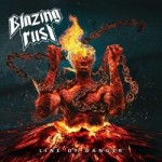 Blazing Rust - Line of Danger