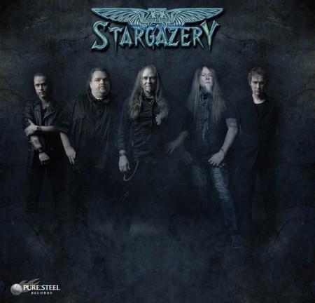 Sternstunde des klassischen Heavy Metal - STARGAZERY im Interview