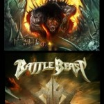 Beast in Black Vs. Battle Beast