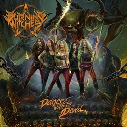 Burning Witches – Dance With The Devil