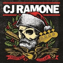 CJ Ramone - Christmas Lullaby