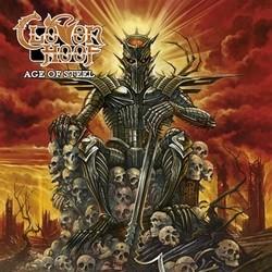 Cloven Hoof – Age of Steel