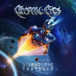 Crystal Eyes – Starbourne Traveler