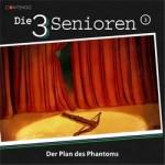 Die 3 Senioren – Der Plan des Phantoms (3)