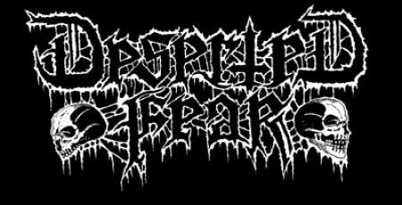 DESERTED FEAR - (Death) Metal von A-Z