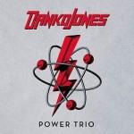 Danko Jones - Power Trio