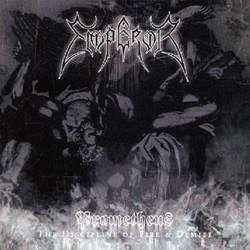 Emperor - Prometheus-The Discipline Of Fire & Death (Re-Release)