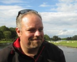 Jahrespoll 2017 - Eric Ossowski
