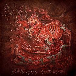Evoked - Ravenous Compulsion