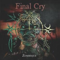 Final Cry - Zombique