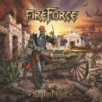 Fireforce – Rage of War