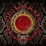 Whitesnake – Flesh & Blood
