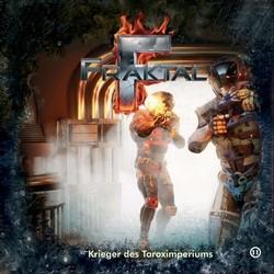 Fraktal – Krieger des Taroximperiums (11)