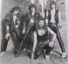 Blast From The Past – Teil 2 mit Rock N Rolf von RUNNING WILD