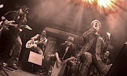 """Sonata Arctica, Witherfall – """"Acoustic Adventures Tour"""""""