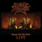 King Diamond - Songs for the Dead – Live