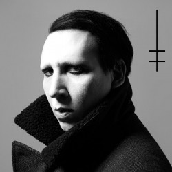 Marilyn Manson – Heaven Upside Down