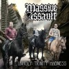Massive Assault - Unholy Trinity Madness
