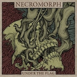 Necromorph - Under The Flag