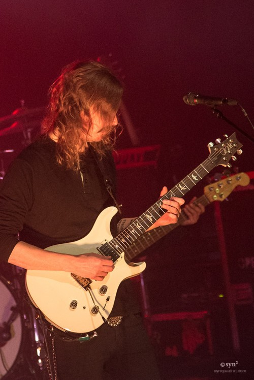 Opeth @Capitol, Offenbach