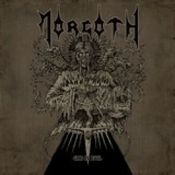 Morgoth – God Is Evil (Single)