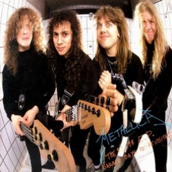 Metallica – The$5.98 EP – Garage Days Re-Revisited