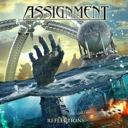 ASSIGNMENT – Reflections