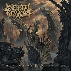 Skeletal Remains - Devouring Mortality