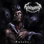 Schizophrenia - Voices EP