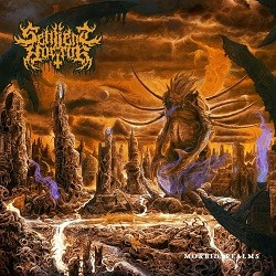Sentient Horror - Morbid Realms