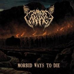 Supreme Carnage - Morbid Ways To Die