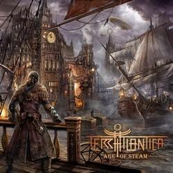 Terra Atlantica – Age of Steam