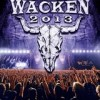 V.A. – Live in Wacken 2013 Doppel-CD – DVD