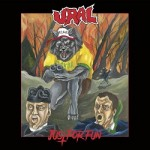 Ural - Just For Fun