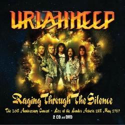 Uriah Heep - Raging Through The Silence