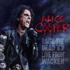 Alice Cooper – Raise the Dead – Live From Wacken CD/DVD