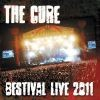 The Cure - Bestival Live 2011