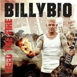 Billy Bio – Feed The Fire