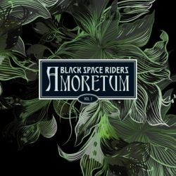 Black Space Riders - Amoretum Vol. 1