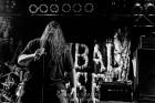 Cannibal Corpse - The Black Dahlia Murder - No Return