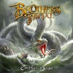 Brothers of Metal – Emblas Saga