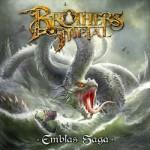 Brothers of Metal – Emblas Saga