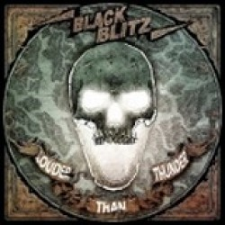 Black Blitz – Louder Than Thunder