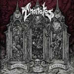 Thanatos – Violent Death Rituals